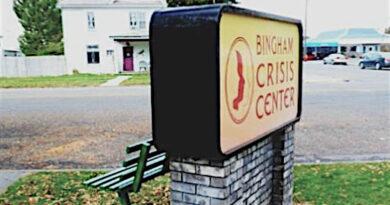 Bingham Crisis Center