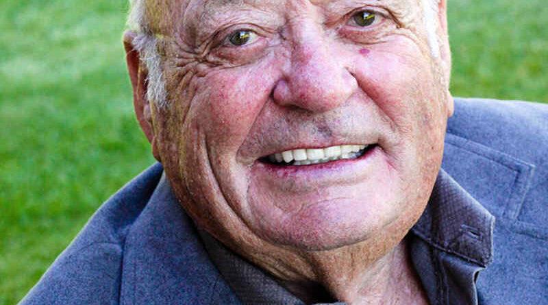 Westly Hudman obituary photo