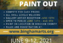 Second annual Plein Air Out art exhibition starts this month