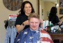 Meet Sharylee and the Outlaw Barbershop
