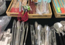 Shelley Russet Chefs hosting craft fair