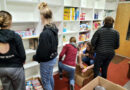 Food pantry offering new hours and shopping experience